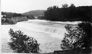 Dam No. 6