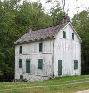 Lockhouse 56