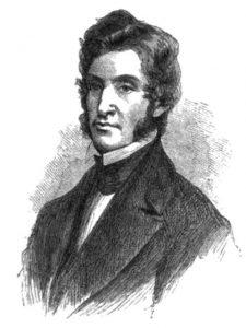 Charles Ellet