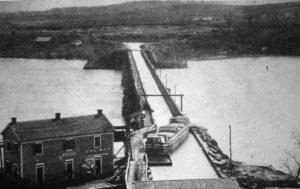 Potomac Aqueduct